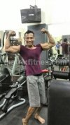 Matrix Fitness - Pelatih Fitness