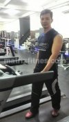 Matrix Gym - Cardio - Treadmill