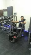 Matrix Gym - Chess Press - membentuk otot dada