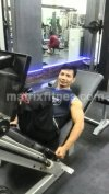 Matrix Gym - Leg Press