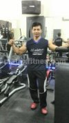 Matrix Gym Instructor - Dwi Yogo